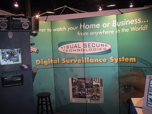 Visual Secure Booth 2